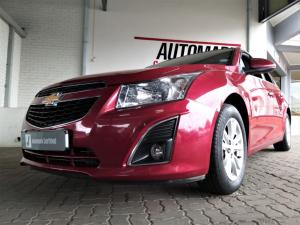 Chevrolet Cruze 1.6 LS - Image 19