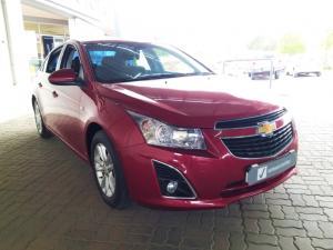 Chevrolet Cruze 1.6 LS - Image 6