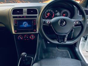 Volkswagen Polo Vivo hatch 1.0TSI GT - Image 11