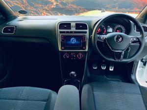 Volkswagen Polo Vivo hatch 1.0TSI GT - Image 12