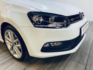 Volkswagen Polo Vivo hatch 1.0TSI GT - Image 4