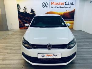 Volkswagen Polo Vivo hatch 1.0TSI GT - Image 5