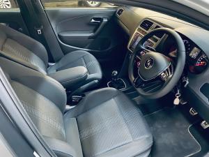Volkswagen Polo Vivo hatch 1.0TSI GT - Image 7