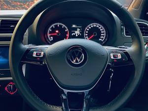 Volkswagen Polo Vivo hatch 1.0TSI GT - Image 8