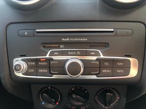 Audi A1 Sportback 1.0TFSI S auto - Image 20