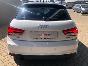 Audi A1 Sportback 1.0TFSI S auto - Image 8