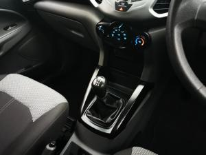 Ford EcoSport 1.5 Ambiente - Image 10