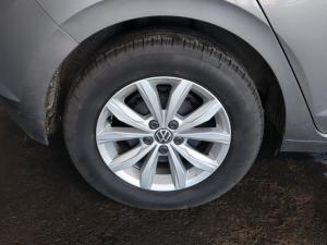 Volkswagen Polo hatch 1.0TSI Comfortline auto - Image 33