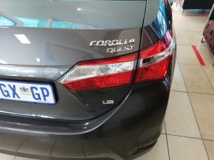 Toyota Corolla Quest 1.8 - Image 18