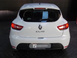 Renault Clio 66kW turbo Authentique - Image 3