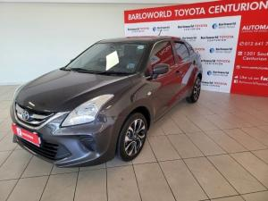 Toyota Starlet 1.4 Xs - Image 1
