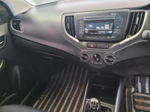 Toyota Starlet 1.4 Xs - Image 5