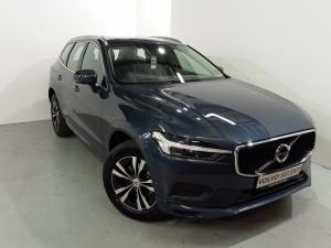 Volvo XC60 D4 AWD Momentum - Image 1