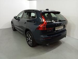 Volvo XC60 D4 AWD Momentum - Image 4