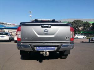 Nissan Navara 2.3D double cab 4x4 LE auto - Image 3
