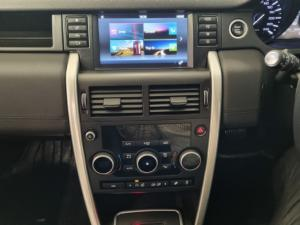 Land Rover Discovery Sport SE SD4 - Image 11