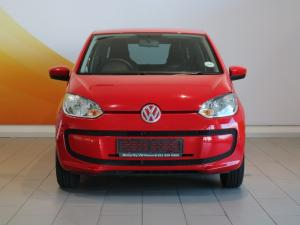 Volkswagen up! move up! 3-door 1.0 - Image 18