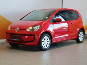 Volkswagen up! move up! 3-door 1.0 - Image 20