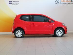 Volkswagen up! move up! 3-door 1.0 - Image 21