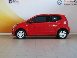 Volkswagen up! move up! 3-door 1.0 - Image 2