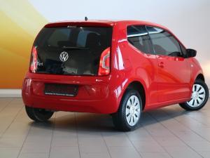 Volkswagen up! move up! 3-door 1.0 - Image 3
