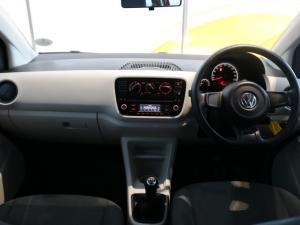 Volkswagen up! move up! 3-door 1.0 - Image 6