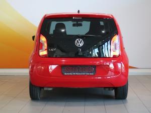 Volkswagen up! move up! 3-door 1.0 - Image 8