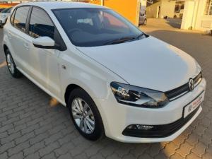 Volkswagen Polo Vivo hatch 1.6 Comfortline auto - Image 9