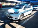 Thumbnail Toyota Yaris 5-door 1.3 XS