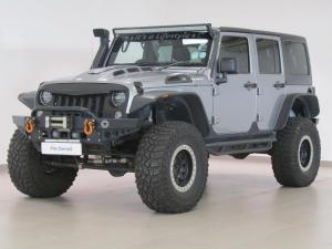 Jeep Wrangler Unltd Rubicon 3.6L V6 automatic - Image 1