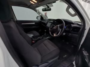 Toyota Hilux 2.4GD-6 Xtra cab SRX - Image 5