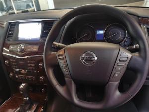 Nissan Patrol 5.6 V8 LE Premium - Image 12