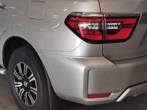 Nissan Patrol 5.6 V8 LE Premium - Image 3