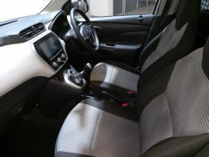 Datsun Go+ 1.2 panel van - Image 8
