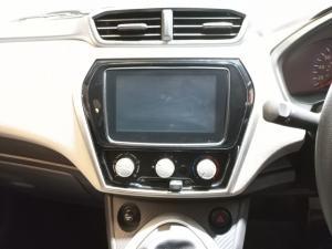 Datsun Go+ 1.2 panel van - Image 9