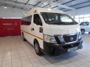 Nissan NV350 Impendulo 2.5i 16-seater - Image 1