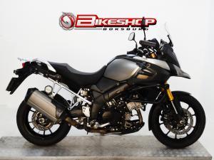 Suzuki DL 1000A V Strom - Image 1