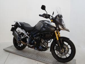 Suzuki DL 1000A V Strom - Image 2