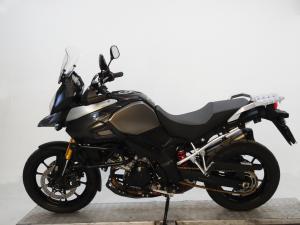 Suzuki DL 1000A V Strom - Image 4