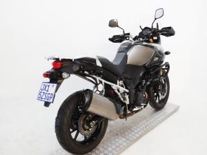Suzuki DL 1000A V Strom - Image 6