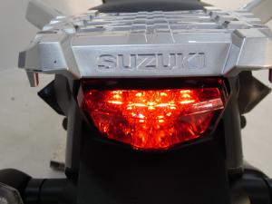 Suzuki DL 1000A V Strom - Image 9