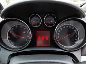 Opel Mokka 1.4 Turbo Cosmo - Image 13