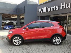 Opel Mokka 1.4 Turbo Cosmo - Image 2
