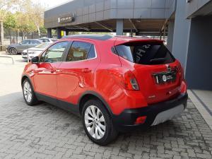 Opel Mokka 1.4 Turbo Cosmo - Image 3