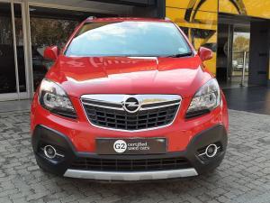 Opel Mokka 1.4 Turbo Cosmo - Image 4