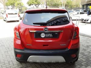 Opel Mokka 1.4 Turbo Cosmo - Image 5