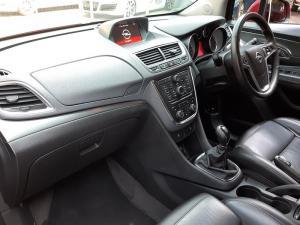 Opel Mokka 1.4 Turbo Cosmo - Image 7