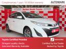 Thumbnail Toyota Yaris 1.5 Xs auto