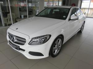 Mercedes-Benz C220d automatic - Image 1