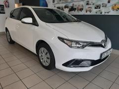 Toyota Cape Town Auris 1.3 X